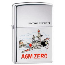 250 ZA A6M Zero