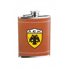 ΑΕ251 ΑΕΚ flask