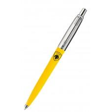 ΑΕ290 Parker pen Yellow ΑΕΚ