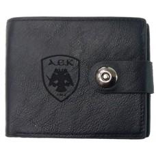 ΑΕ295 Wallet ΑΕΚ
