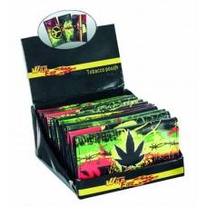 33111 tobacco pouch PVC Display