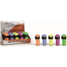 60013 Flaminaire JET lighters σε Display