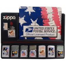 GR 177 - US Postal Service - Set 8pcs