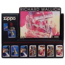 GR 8 Richard Wallich Set 8pcs