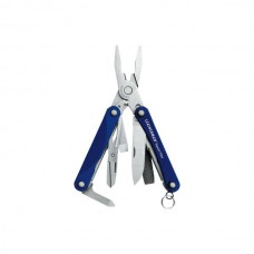 8112 Squirt PS4 Blue Leatherman