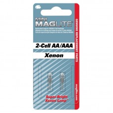 LM2A Maglite XENON Bulb