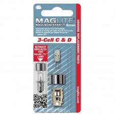LMXA301 Maglite XENON Bulb