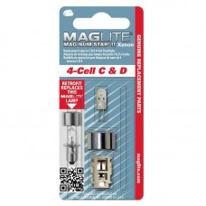 LMXA401 Maglite XENON Bulb