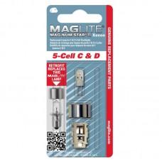 LMXA501 Maglite XENON Bulb