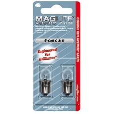 LW601 Maglite KRYPTON Bulb