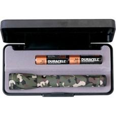 M2ACF Φακός Maglite Mini Camouflage