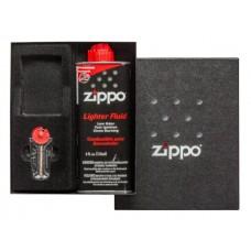 50RE Gift box Zippo Regular