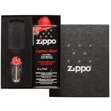 50SE Gift box Zippo Slim