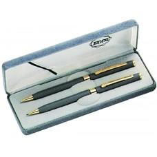 5747 Set Pen-Pencil Zippo