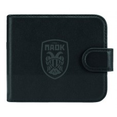 PK2 Wallet PAOK